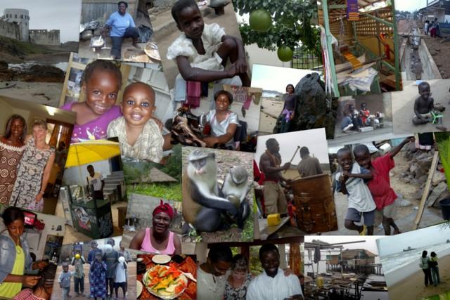 Memories of Ghana