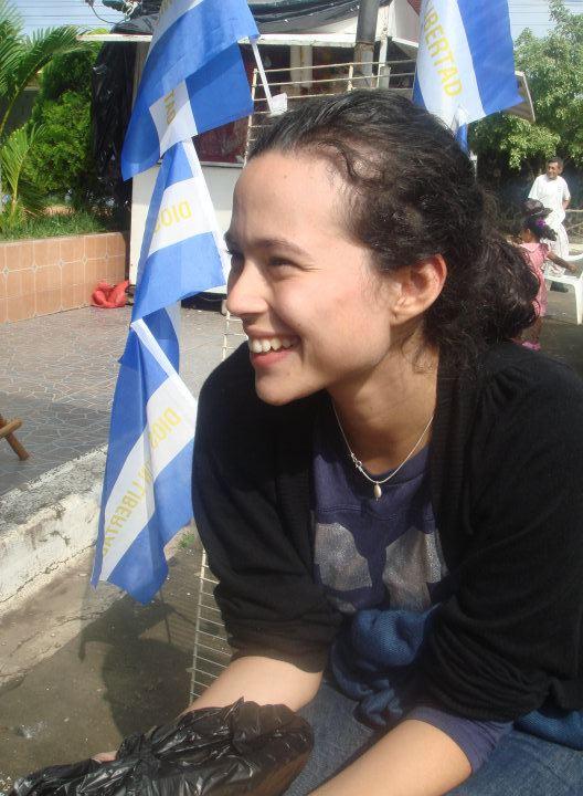 I love El Salvador