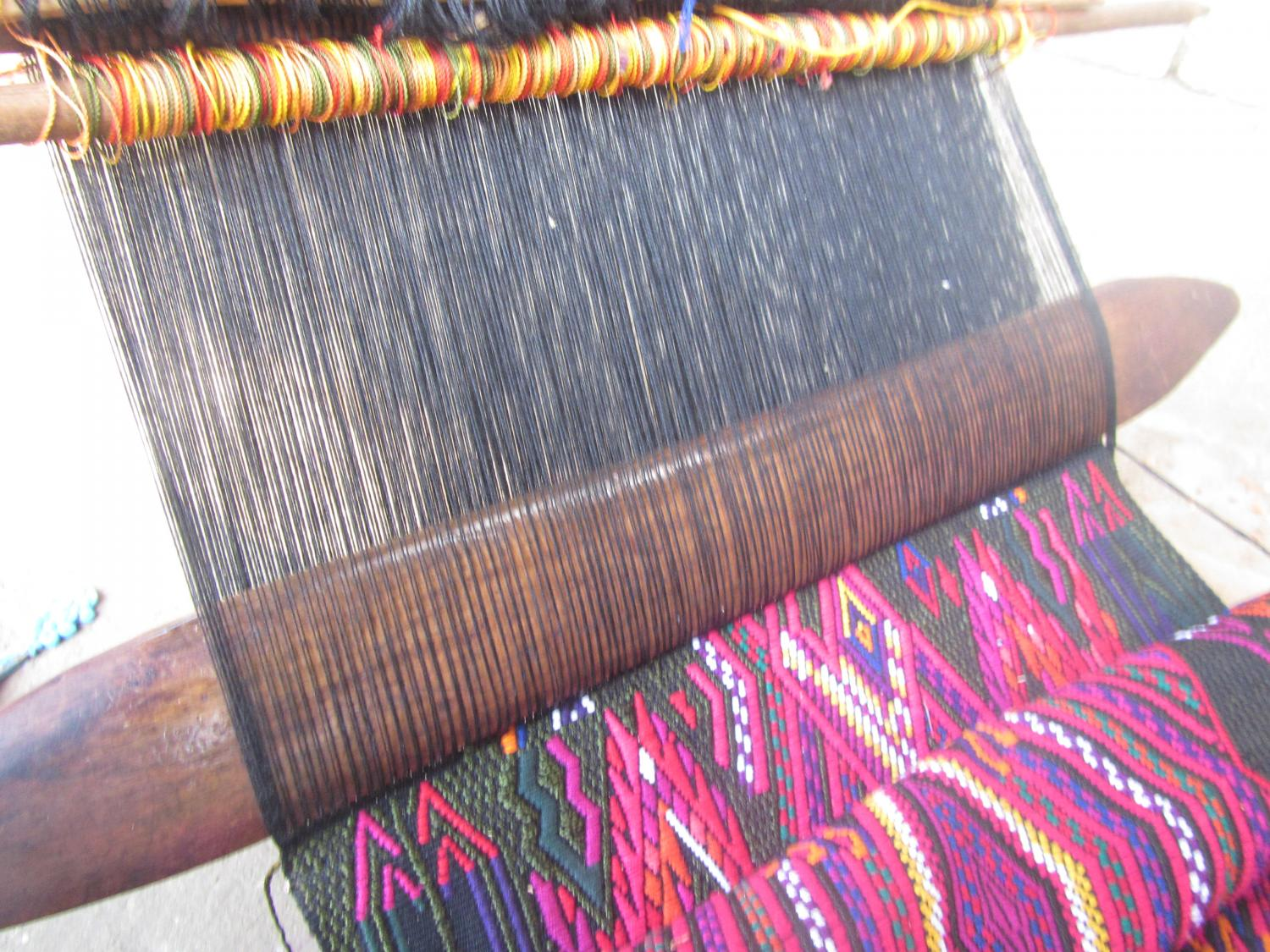 weaving women and justice in guatemala kiva