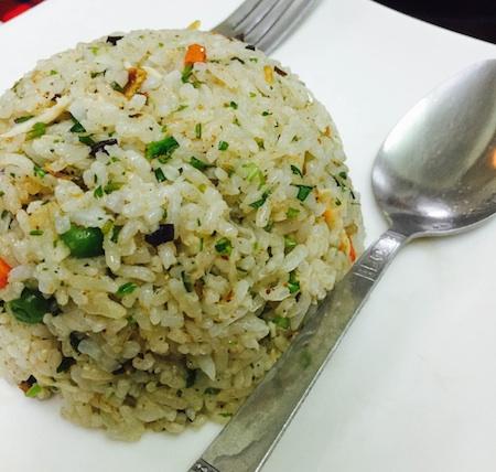 Kachin Rice
