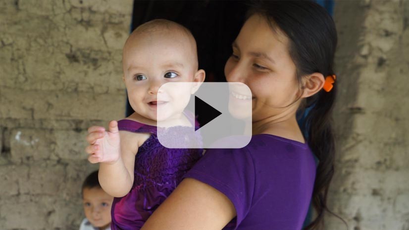 Kiva's International Women's Day video