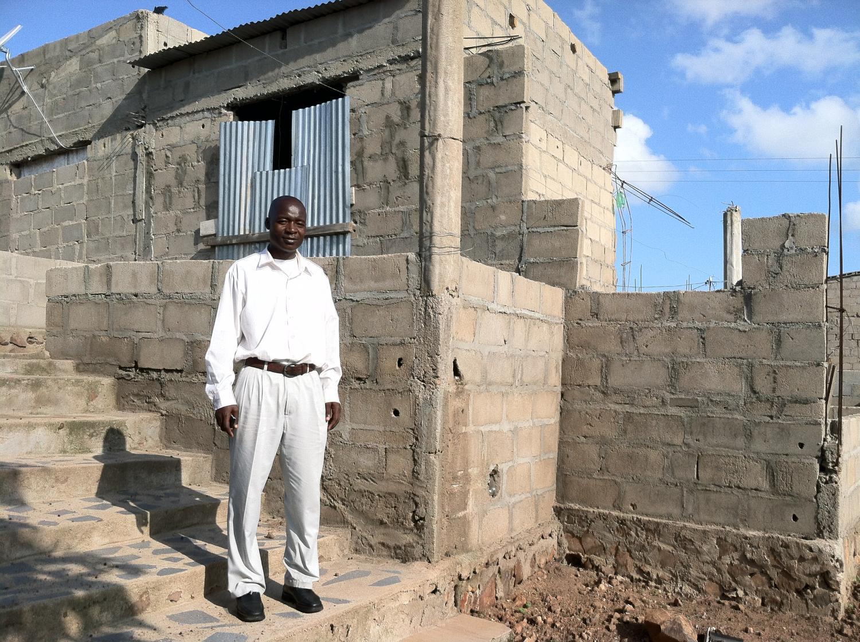 How housing loans can change lives kiva for Kiva house